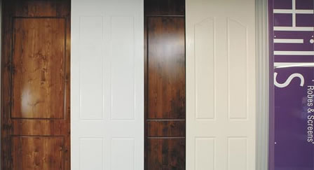 Huge Selection of Doors